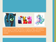 My Little Pony:  A Lesson Plan on Characters and Traits fo