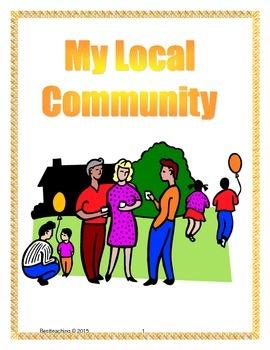 My Local Community