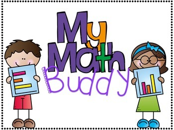 Common Core: My Math Buddy!
