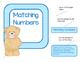 My Math Portfolio:  Preschool Edition