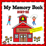 My Memory Book Grades 3-6