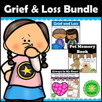 Strategies to Assist with Grief and Loss