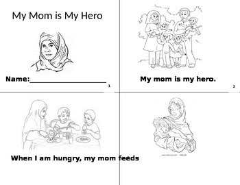 My Mom My Hero Middle East
