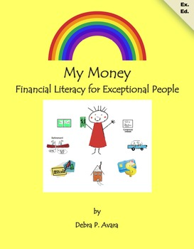 My Money Financial Literacy for Exceptional People