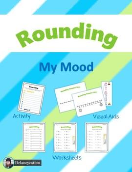 My Mood Rounding