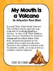 My Mouth is A Volcano Interactive Read Aloud