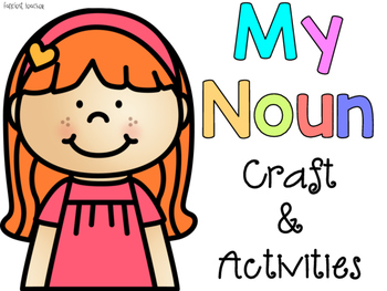 My Nouns