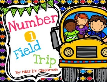 Number 1 Field Trip!