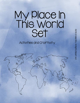 My Place in the World Set