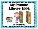My Practice Library Book