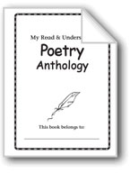 My Read/Understand Poetry Anthology, Grades 2-3