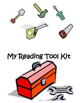 My Reader's Tool Kit