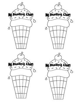 My Reading Chart