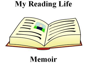 My Reading Life Memoir - Autobiography - College Essay/Per