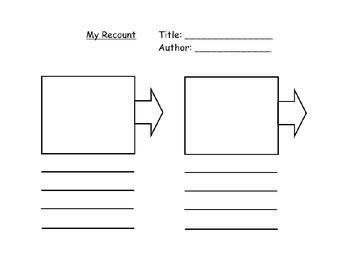 My Recount part 1
