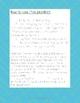 Letter Rr Book
