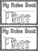 My Rules Book
