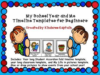 My School Timeline