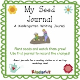 My Seed Journal