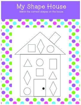 My Shape House