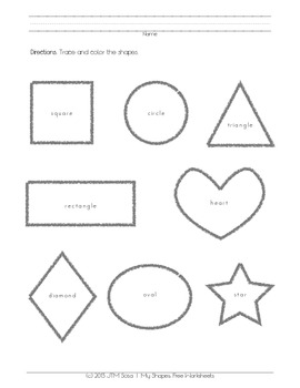 My Shapes