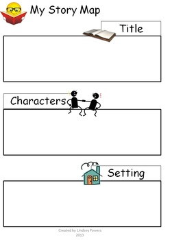 My Story Map