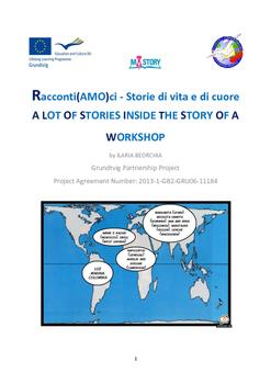 My Story - Racconti(AMO)ci, storie di vita e di cuore - Co
