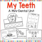 My Teeth A Mini Dental Unit