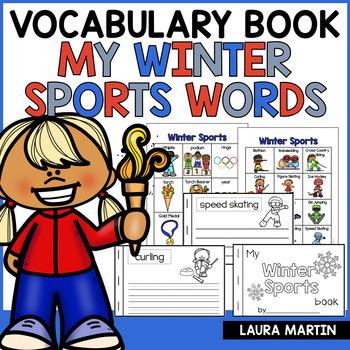 Winter Sports Vocabulary