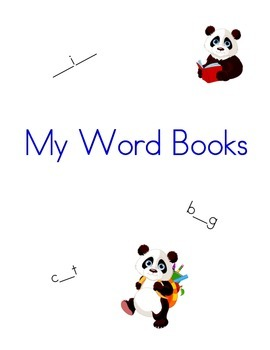 My Word Books