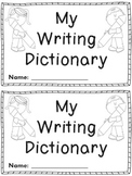 Primary Writing Dictionary