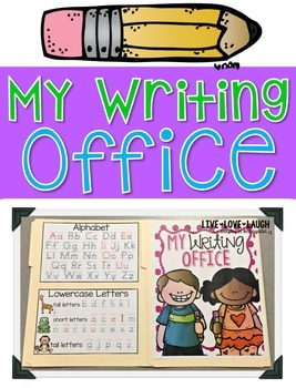 My Writing Office