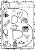 My alphabet puzzle
