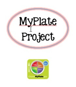 MyPlate Project
