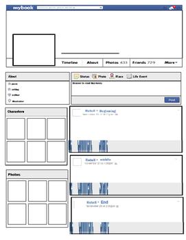 Mybook Page