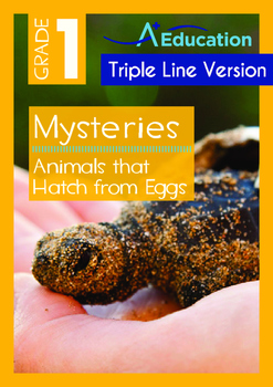Mysteries - Animals that Hatch from Eggs (I) - Grade 1 ('T