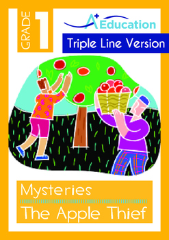 Mysteries - The Apple Thief (I) - Grade 1 (with 'Triple-Tr