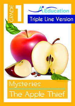 Mysteries - The Apple Thief (II) - Grade 1 (with 'Triple-T