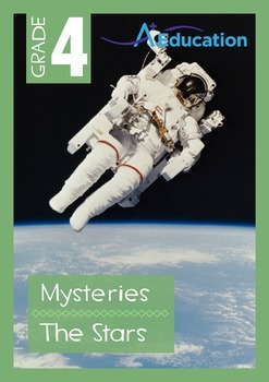 Mysteries - The Stars - Grade 4
