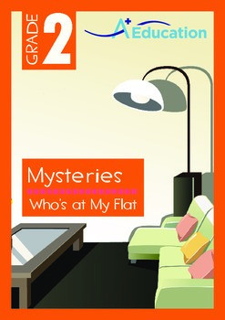 Mysteries - Who's at My Flat? - Grade 2