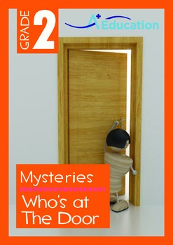 Mysteries - Who's at The Door? - Grade 2