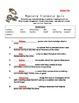 Mystery Elements Quiz