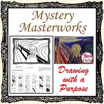Mystery Masterworks - The Scream