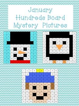 Mystery Pictures Mega Bundle