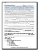 Analyzing Myth/Mythical Reading Response Pages (genre/nove