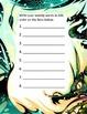 Mythological Creatures Unit Worksheet Pack