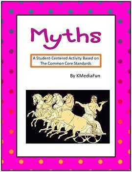 Myths by KMediaFun