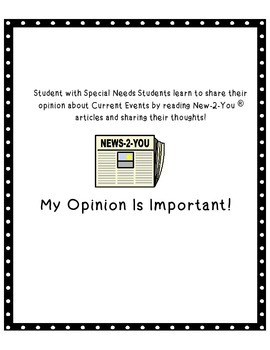 N2Y Article Review Sheets - Special Learners learn to shar