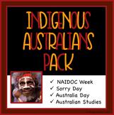 Indigenous Australians, NAIDOC, Aboriginal and Torres Stra