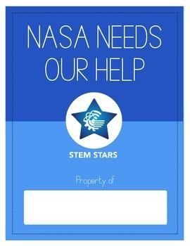 NASA Needs Our Help! - STEM Lesson Plan